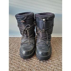 Aldo moon boots